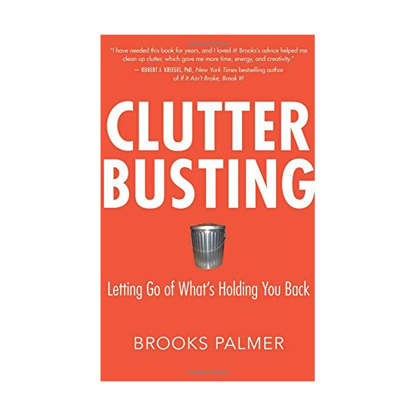 Clutter Busting - BodyFactory