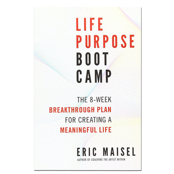 Life Purpose Boot Camp - BodyFactory