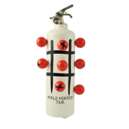 Fire Extinguisher Morpion - BodyFactory