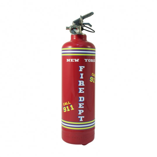 Fire Extinguisher Antique Fire - BodyFactory