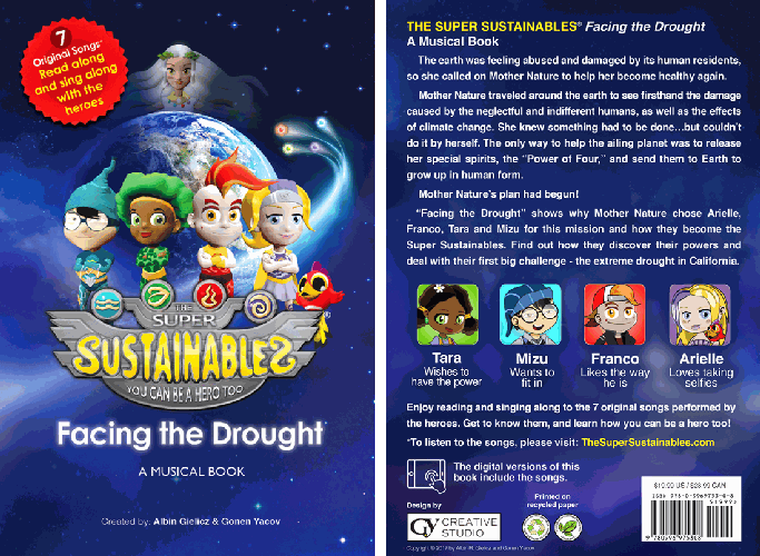 The Super Sustainable 2 Book - BodyFactory