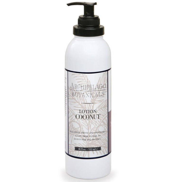 Body Lotion Coconut - BodyFactory