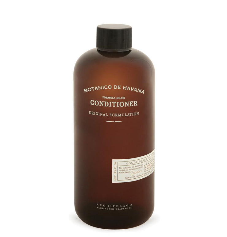 Botanico Conditioner - BodyFactory