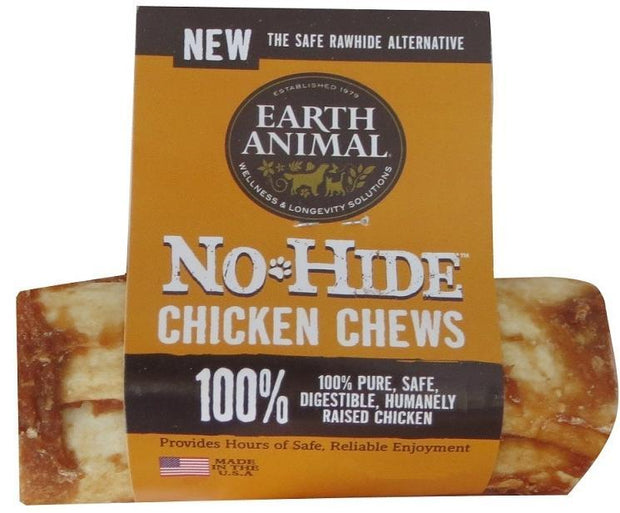 "No Hide Chicken Chew 4"" - BodyFactory"