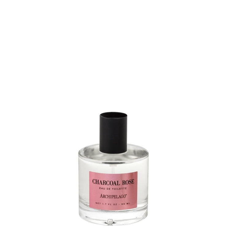 Charcoal Rose EDT - BodyFactory