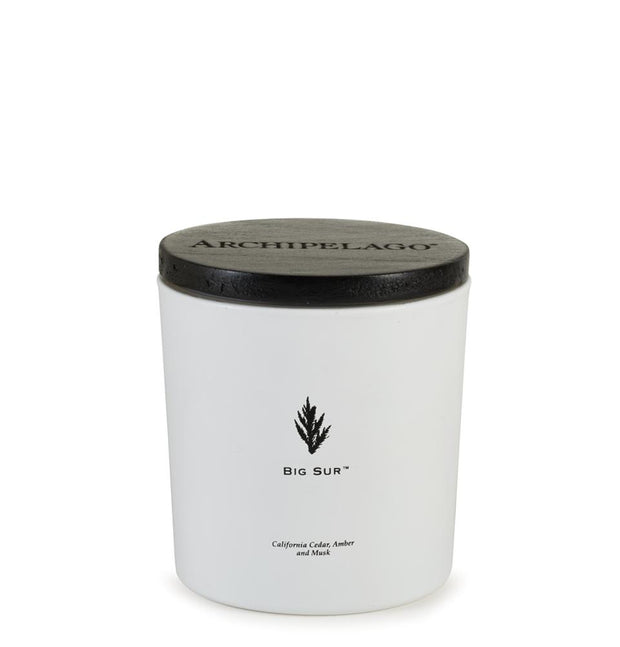 Luxe Candle Big Sur - BodyFactory