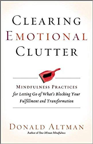 Clearing Emotional Clutter - BodyFactory