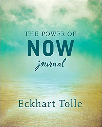 Power of Now Journal - BodyFactory