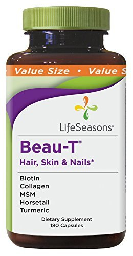 Beau-T Hair, Skin & Nails - BodyFactory