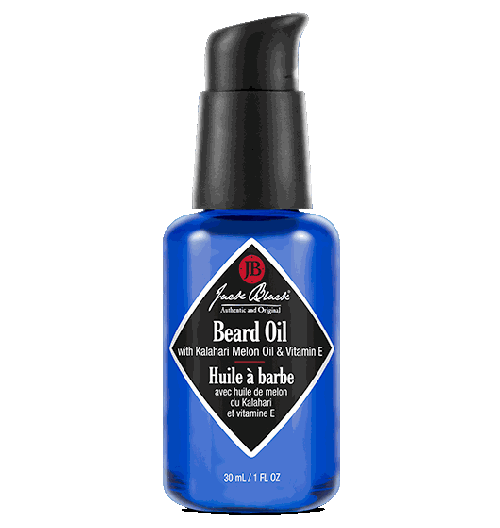 Beard Oil 1 Oz. - BodyFactory