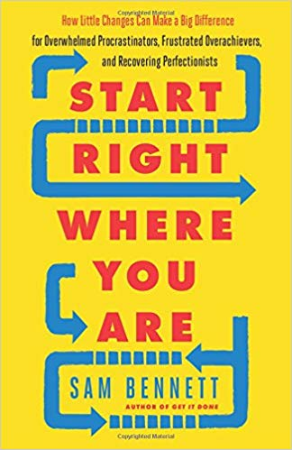 Start Right Where You Are - BodyFactory