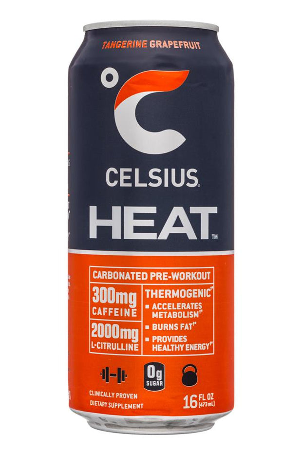 Celsius Heat - BodyFactory