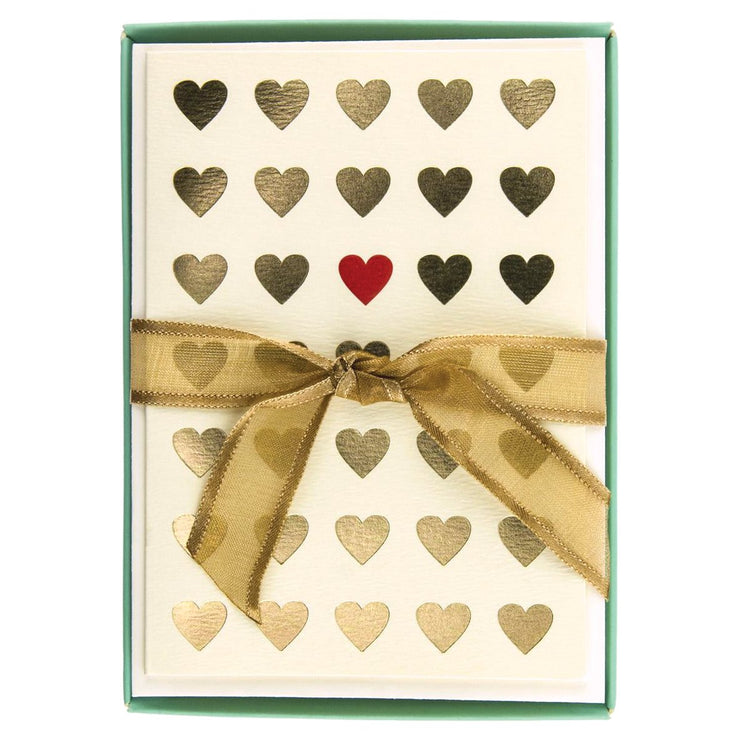 Greeting Card Box Set Lots of Love - BodyFactory
