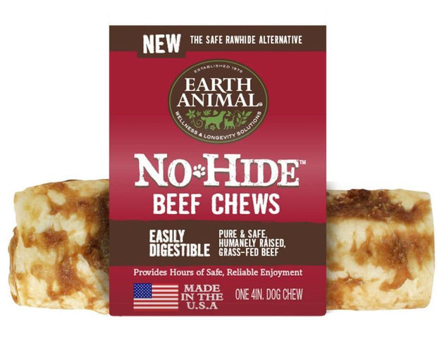 "No Hide Beef Chew 4"" - BodyFactory"