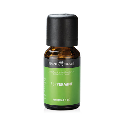 Peppermint 100% Pure Essential Oil - BodyFactory