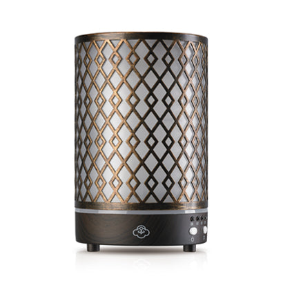 Arrow Aromatherapy Oil Diffuser - BodyFactory