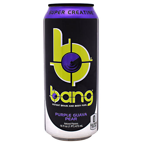 VPX Bang Energy Drink - BodyFactory