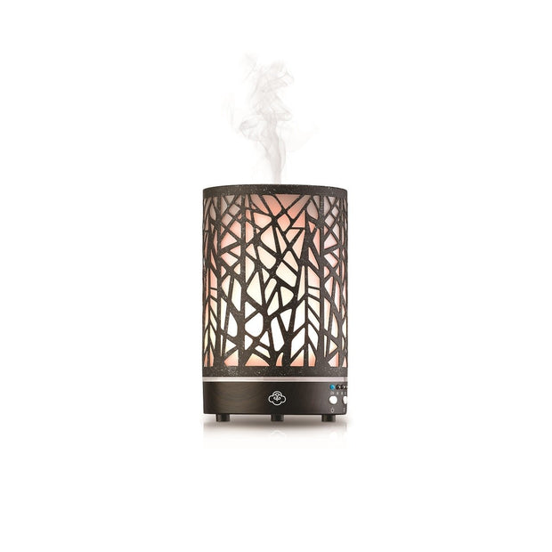 Forest Metal Essential Oil Diffuser - BodyFactory