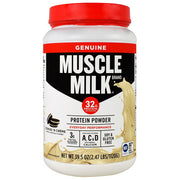 Muscle Milk - BodyFactory