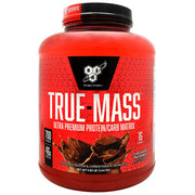 True-Mass - BodyFactory