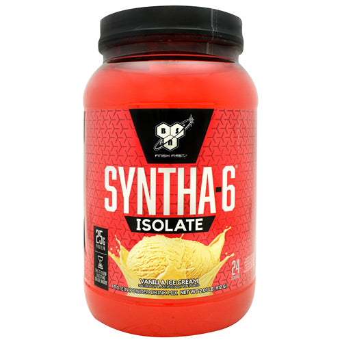 Syntha-6 Isolate - BodyFactory