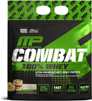Combat Protein Powder Sports Series