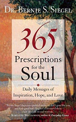365 Prescriptions for the Soul - BodyFactory