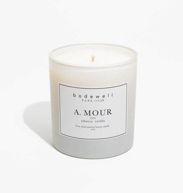 Amour Candle - BodyFactory