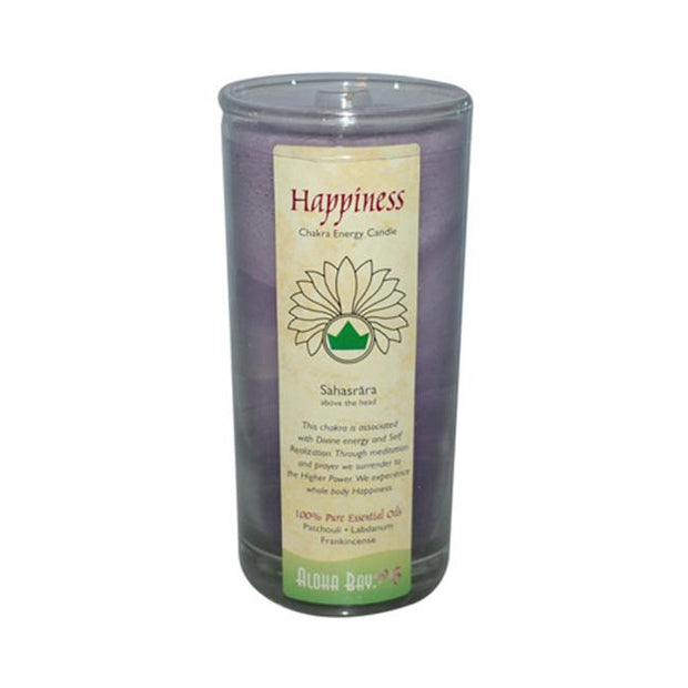 Chakra Energy Jar Happiness - BodyFactory