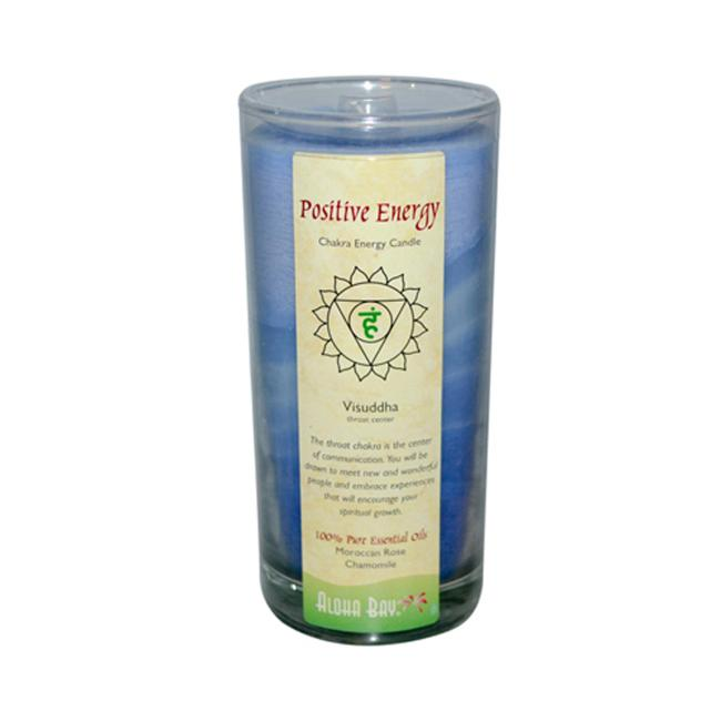 Chakra Energy Jar Positive Energy - BodyFactory