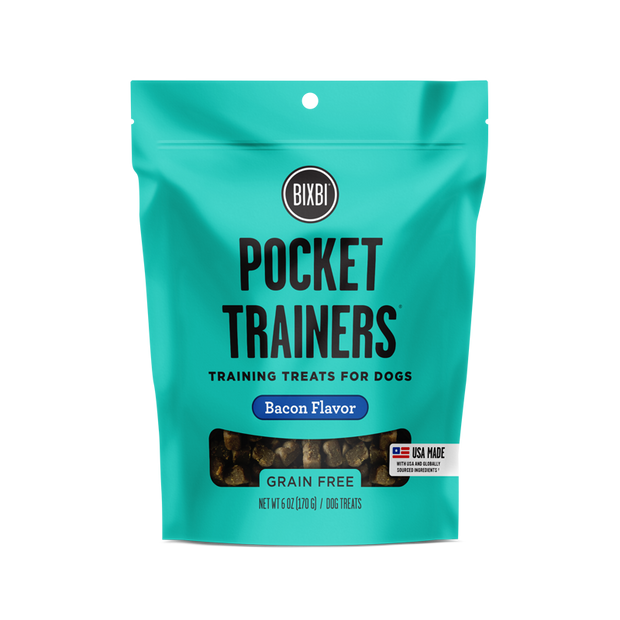 Pocket Trainers Bacon - BodyFactory