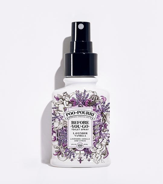 Before You Go Lavender Vanilla 2oz - BodyFactory