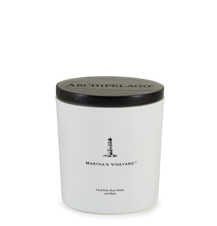 Luxe Candle Martha's Vineyard - BodyFactory