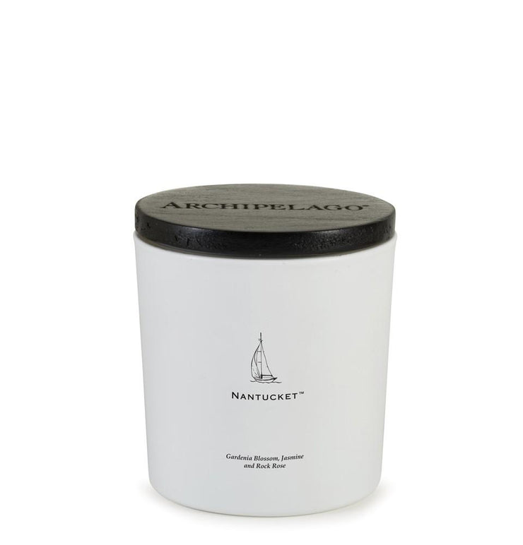 Luxe Candle Nantucket - BodyFactory
