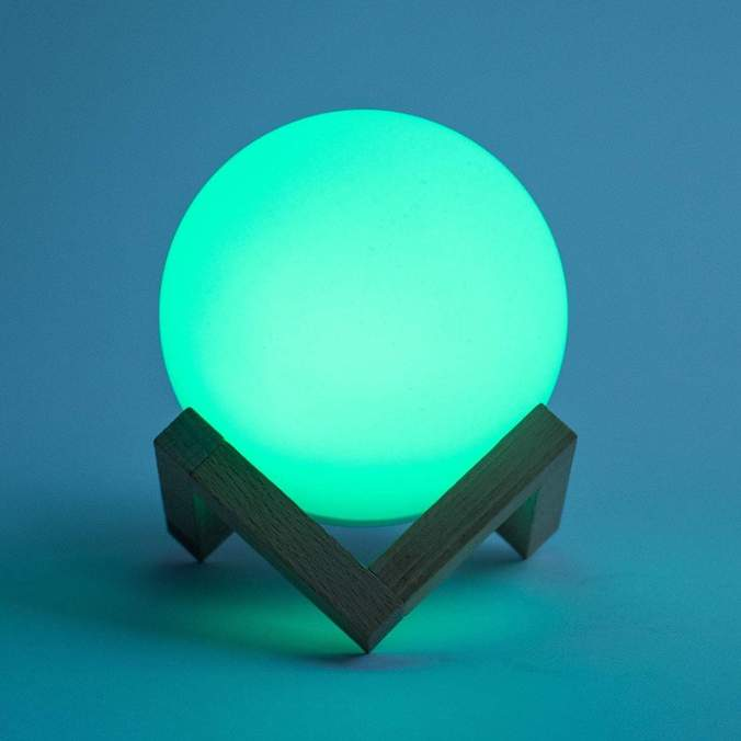 Color Changing LED Orb - BodyFactory