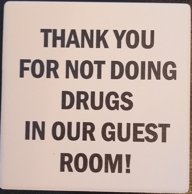 Coaster Drugs Guest Room - BodyFactory