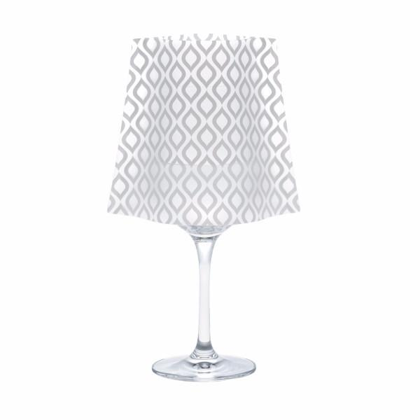 Wine Glass Shades Gigi - BodyFactory