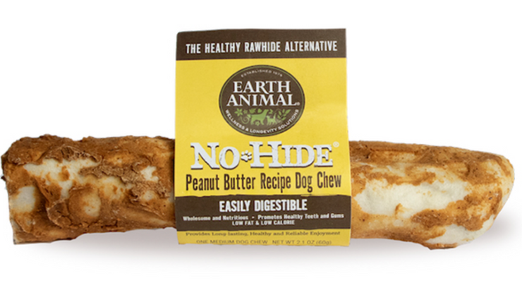 "No Hide Peanut Butter Chew 7"" - BodyFactory"