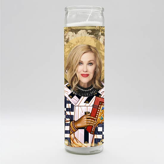 BOBBYK Schitt's Creek - Moira Rose Candle