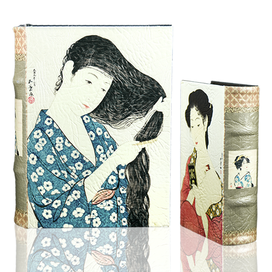 Book Set Life of a Geisha - BodyFactory