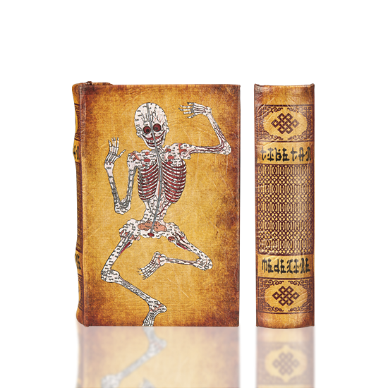 Medicine Book Box - BodyFactory