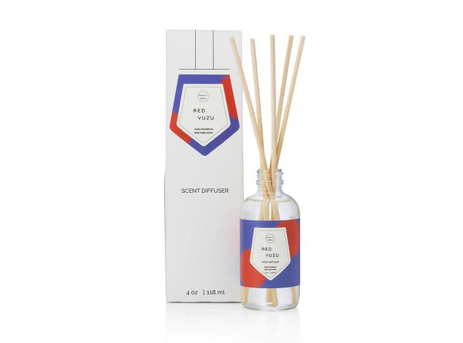 Reed Diffuser Red Yuzu - BodyFactory