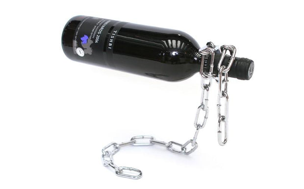 Chain Wine Holder - BodyFactory