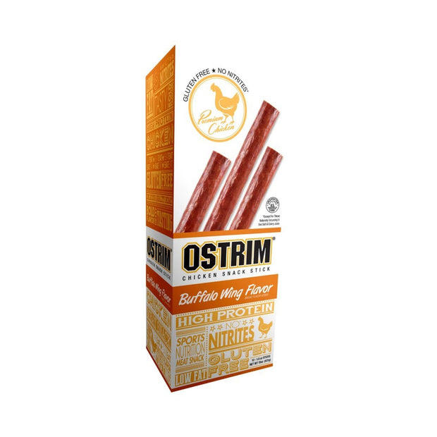 Ostrim Buffalo Wing Chicken - BodyFactory