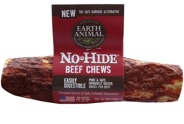 "No Hide Beef Chew 7"" - BodyFactory"