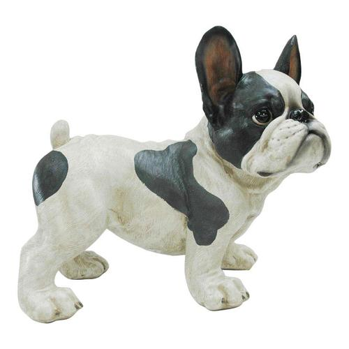 Frenchie Statue Pierre - BodyFactory