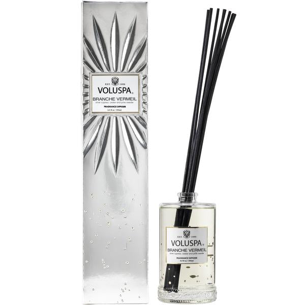 Reed Diffuser Branche Vermeil - BodyFactory