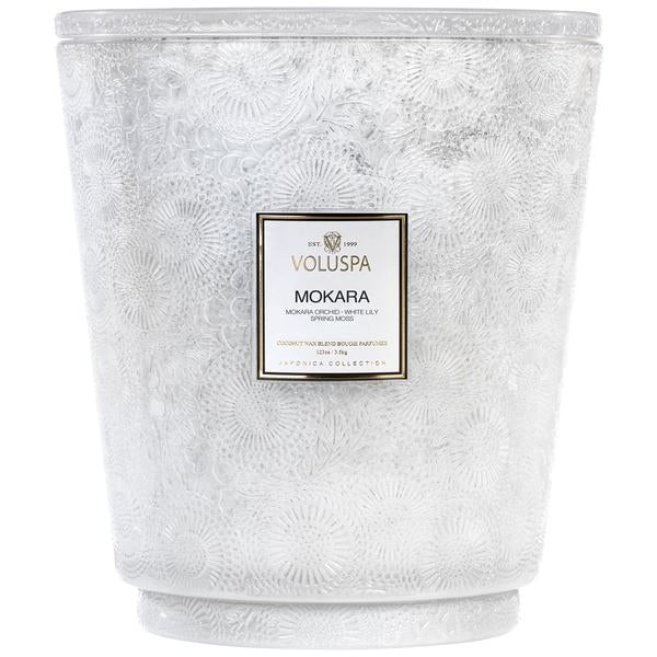 Hearth Candle Mokara - BodyFactory