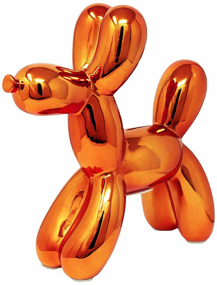 Balloon Dog Bank Copper - BodyFactory