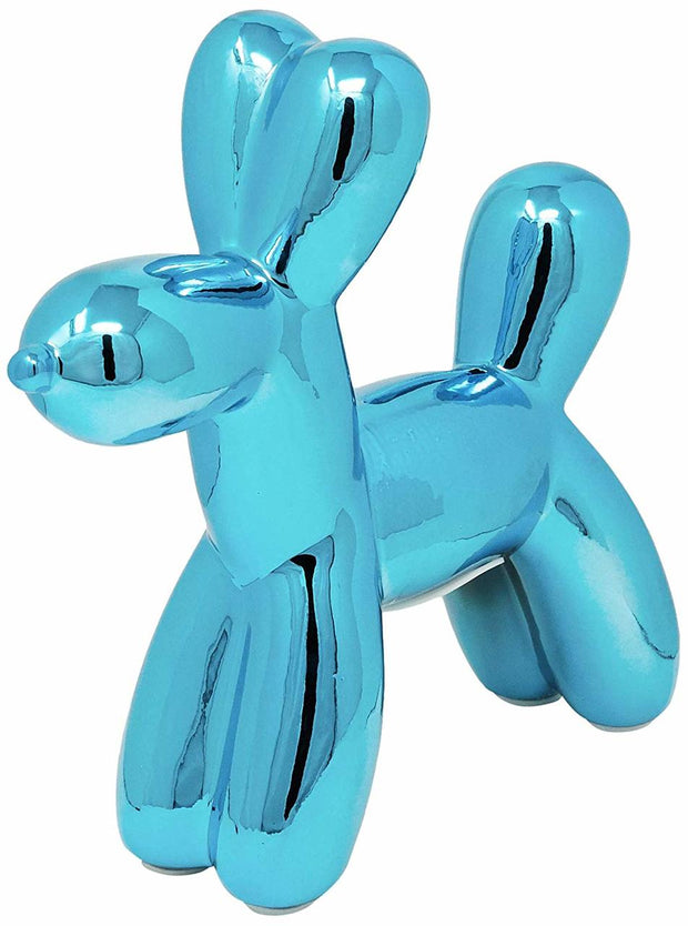 Balloon Dog Bank Mini Blue - BodyFactory